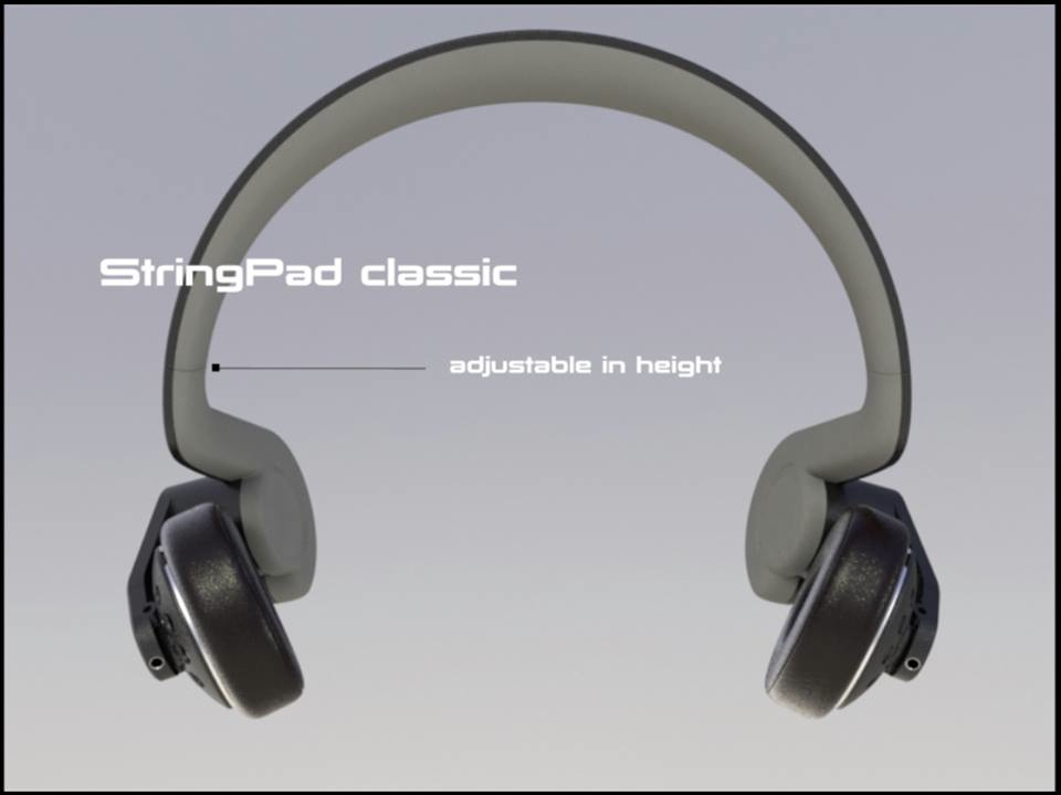 stringpad-height